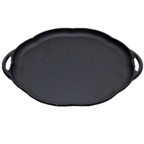 17 Chapa Petisco Ferro Sem Suporte 20 Cm Panela Mineira