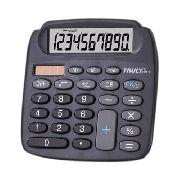 Calculadora 808a-10 Truly 1007975 10 Dígitos