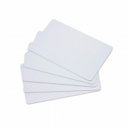 500 Cartões De Proximidade Rfid Mifare 13.56 Nfc 0,8mm