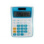Calculadora de Mesa Procalc PC100-B 12 Digitos Bateria Solar