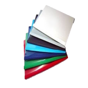 Capa para Encadernadora Térmica (151 a 200 folhas)