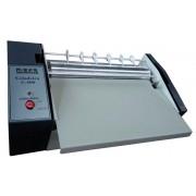 Coladeira de Arquivos Sob Pressão C-400PROPLUS Controle de Velocidade MR Máquinas
