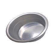 Comedouro Bebedouro Pets Alumínio Polido  4.5 L