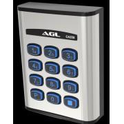 Controle De Acesso Teclado De Senha Universal Agl - Ca25/S