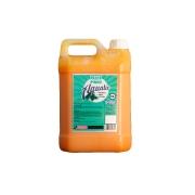 Desinfetante Pasta Pinho Bactericida Limpeza - 5 Litros
