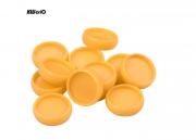Disco para Encadernação Cogumelo 10mm p/ 30 folhas