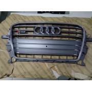 Grade Dianteira Radiador Audi Sq5 Completa Zera 8r0 853 651