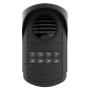 Interfone Coletivo Agl S300 08 pontos Porteiro Eletrônico