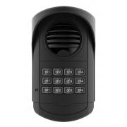 Interfone Coletivo Agl S300 12 pontos Porteiro Eletrônico