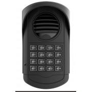Interfone Coletivo Agl S300 16 pontos Porteiro Eletrônico