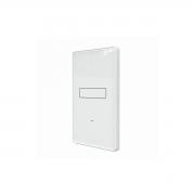 Interruptor Inteligente Uma Tecla Touch Wifi AGL Controle de Voz