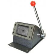 Jogo Produção de Crachás com Plastificadora Laminadora A3 8306MT