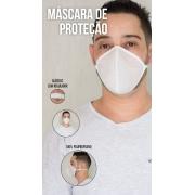 Kit 1000 Máscaras Brancas