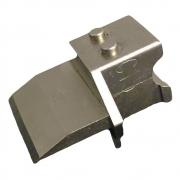 Faca Lâmina Extra Para Canteadeira De Mesa 6x1 reto 22mm 6 em 1 Kw-trio 09521