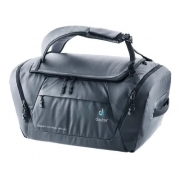 Mala De Mão Deuter Aviant Duffel Pro 60 L + Daypack