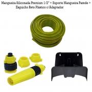 Mangueira Siliconada Premium 1/2