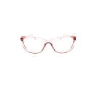 Óculos Lupa Para Leitura 1,5° Graus Rose