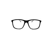 Óculos Lupa Para Leitura 5 Graus Preto