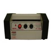 Plastificadora Poliseladora P-180 + 4000 Polaseal Crachá 0,10mm