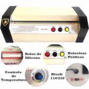 Plastificadora Ps-380 + Polaseal A3 e A4