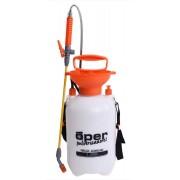 Pulverizador Manual Borrifador 5L Pressão Acumulada Oper