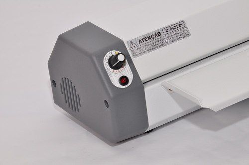 Plastificadora Compacta Ac 00.31.30 Gazela