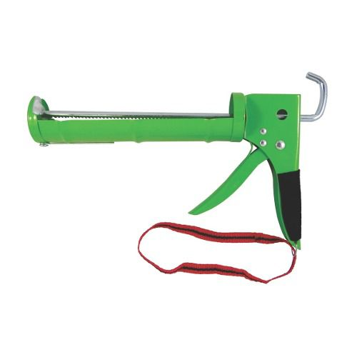 Aplicador Pistola De Silicone 9 300g Premium