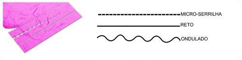 Lâmina Reposição Para Refiladora Guilhotina Tm-20