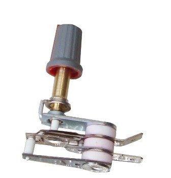 Controlador De Temperatura Termostato Plastificadora Gazela