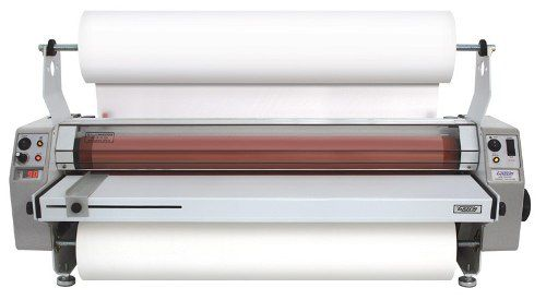 Termolaminadora De Alta Qualidade Ac 08.70.200 Gazela