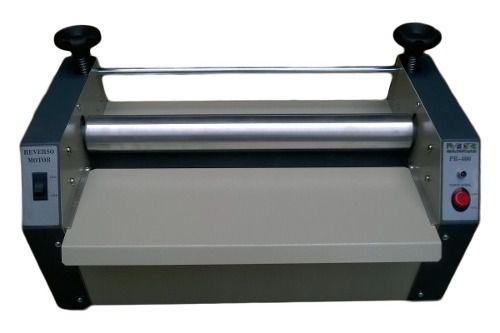 Prensa Rotativa Pr-400 Bivolt 40 cm de Boca - Mr Máquinas