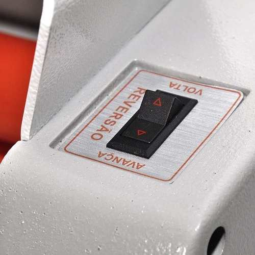 Laminadora - Adesivadora - Plastificadora A Frio Gazela AC-10.50.230