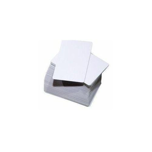 Cartão Pvc Branco Inkjet 1000und 86x54mm- T50 / R290 / L800