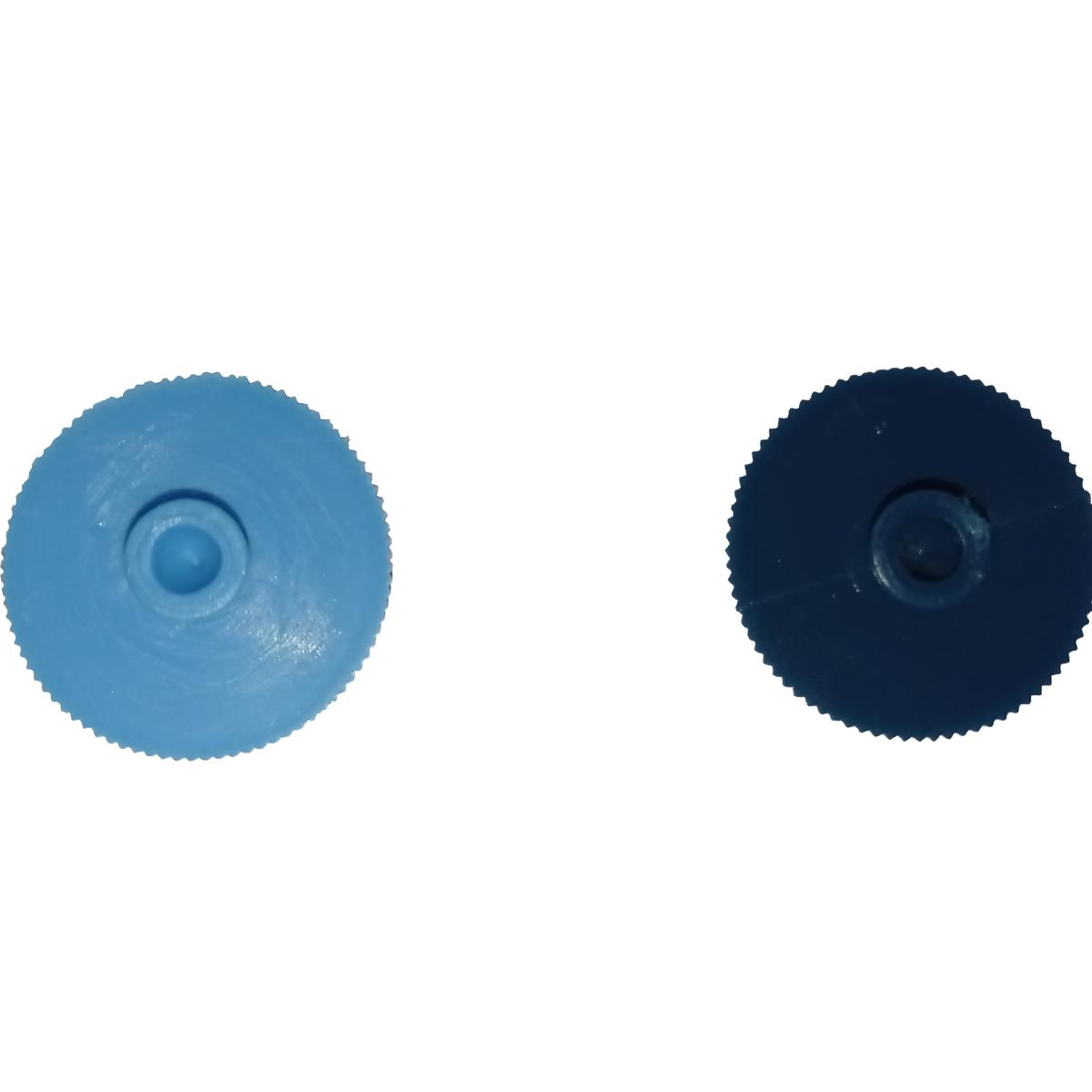 Disco de Apoio para Canteadeira Diamond 6 em 1 100 Folhas