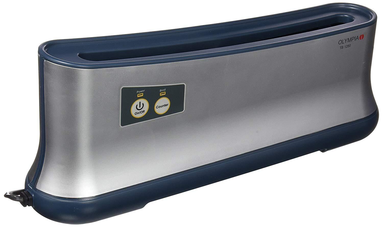 Encadernadora Térmica Até 200 Folhas A4 ( Tb-200 E)+75 Capas
