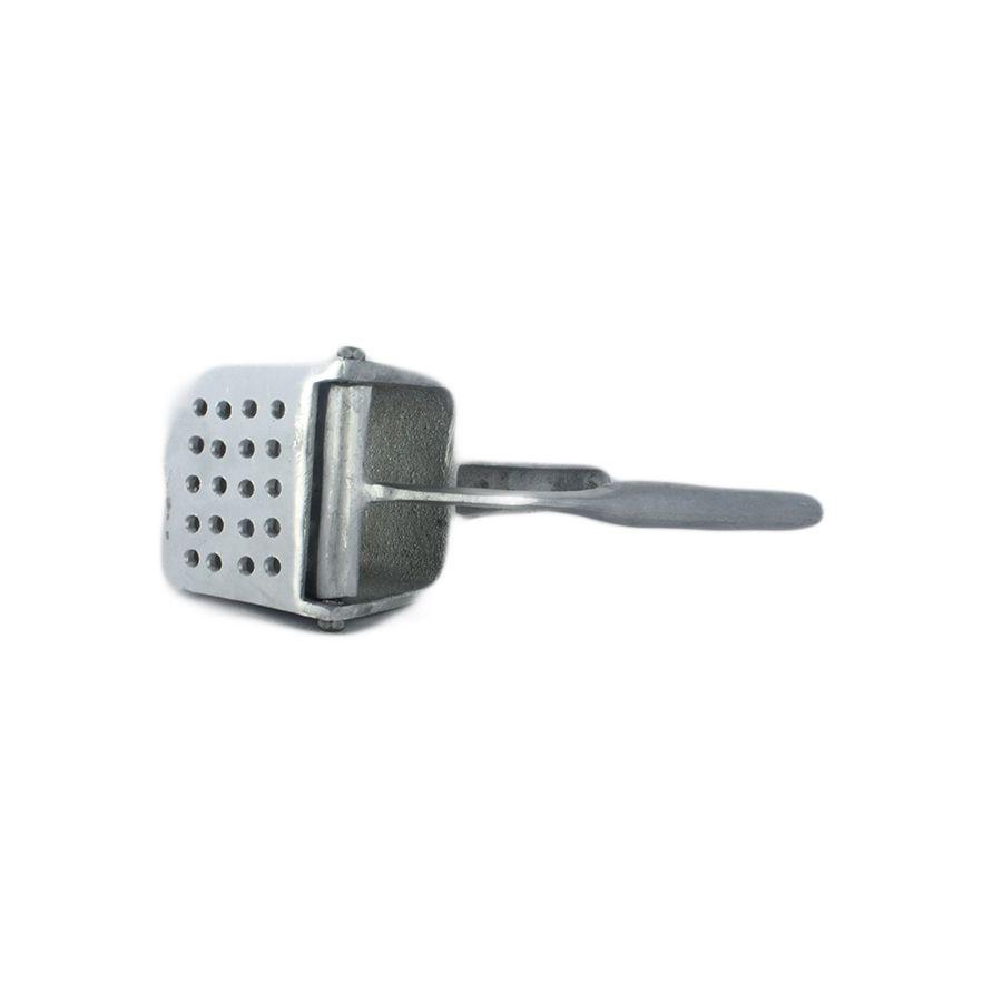 Espremedor Amassador De Batatas\ torresmo Alumínio