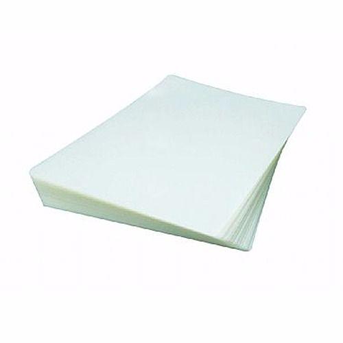 Plastico Plastificação 600 Polaseal, 01 Cento A4 E A3 De 0,05mm - 0,07 E 10mm