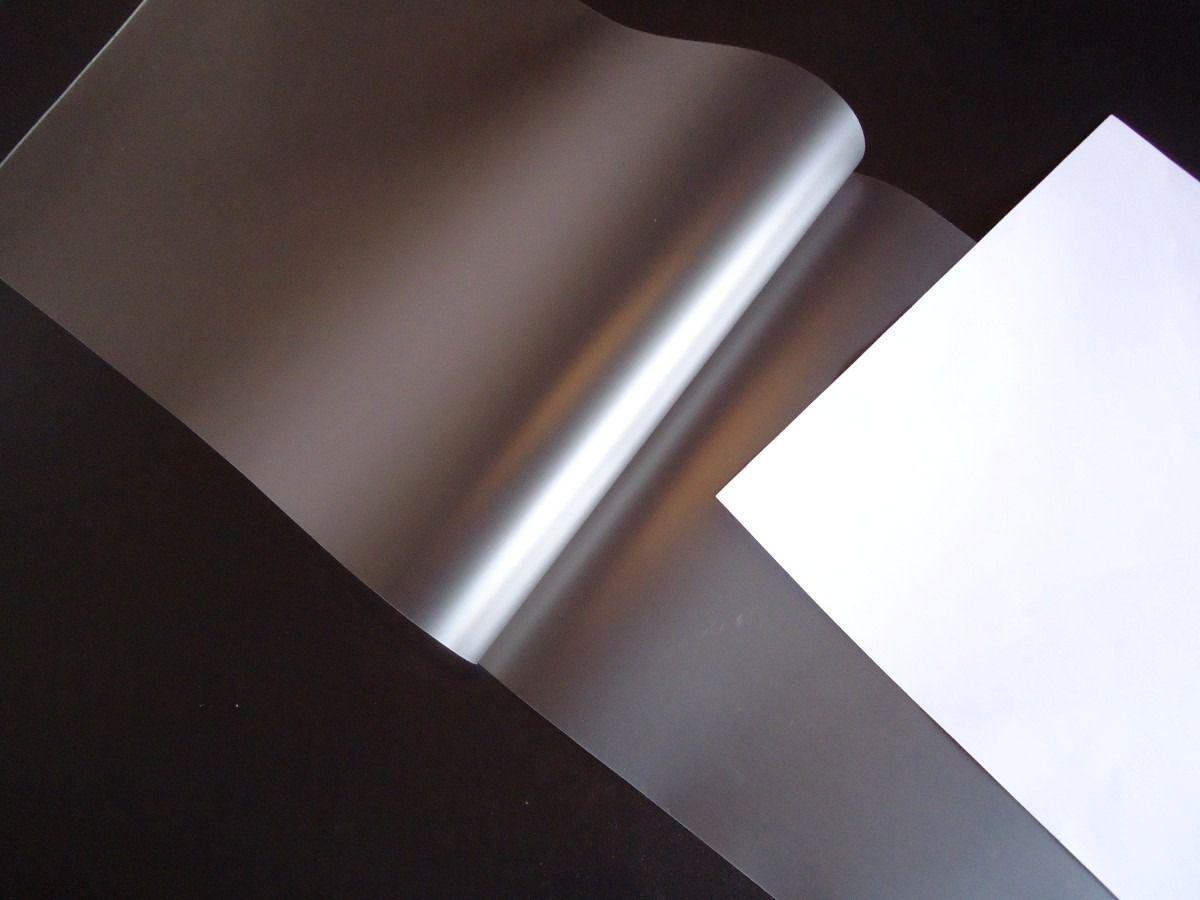 Polaseal 01 Cento A3, 01 Cento A4 E 01 Cento A5- 0,05mm