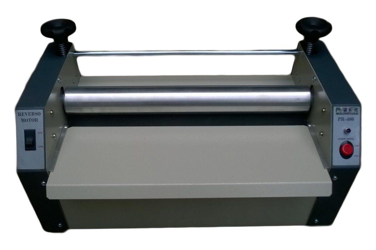 Prensa Rotativa Pr-600 Bivolt 60 cm de Boca - Mr Máquinas