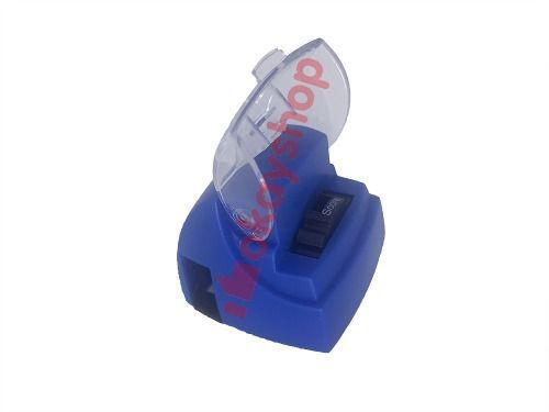 Refiladora 4x1 A4 E Mini Canteadeira Raio 5mm e refil
