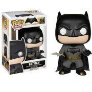 Boneco Funko Pop Batman Vs Superman - Batman 84
