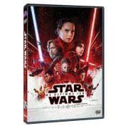DVD - Star Wars: Os Últimos Jedi