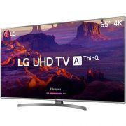 Foto 1 - Smart TV LED LG 65
