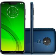 Smartphone Motorola Moto G7 Power 32GB Dual Chip Android Pie - 9.0 Tela 6.2
