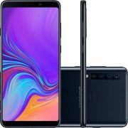 Smartphone Samsung Galaxy A9 128GB Dual Chip Android 8.0 Tela 6.3