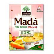 SOPA MADÁ DE LEGUMES 17G