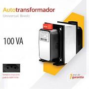 Auto Transformador 100VA Bivolt Involts