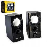 Caixa de Som 10W com Bass Infokit VC-D420