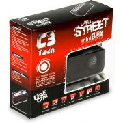 Caixa de Som Street C3TECH st-150g
