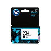 Cartucho de Tinta HP 934 Preto